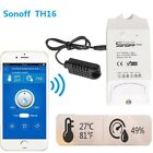 Smart Home TH16 Switch Temperature Humidity Sensor Intelligent Automation Module