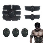 ABS Training Gear Body Fit Electrical Muscle Stimulation Arm Toning Belts caan image