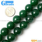 Round Agate Beads for Jewelry Making Necklace Bracelet 15'' Wholesale