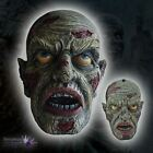 NEMESIS NOW ZOMBIFIED BITE OF THE DEAD HEAD MONEY BOX HALLOWEEN PROP DISPLAY