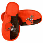 Cleveland Browns Scuff Slippers - NFL