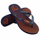 Chicago Bears High End Flip Flops - NFL