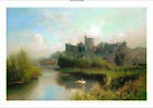 "WALTER H. GOLDSMITH ""Windsor Castle"" CANVAS OR PAPER various SIZES available"