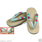 New Japanese clogs women with flat sandals slippers Casual Slippers