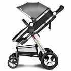 Besrey Child  Foldable Travel System  parents facing  Pram Stroller  Pushchair