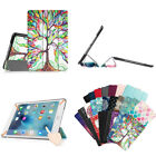 Ultra Slim Lightweight Stand Smart Cover For Apple Ipad Mini 4 (2015 Release)
