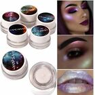 Women Shimmer Matte Highlighter Lip Powder Glow Kit Bronzer Makeup Cosmetic