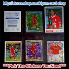 ☆ Merlin Premier League 99 (301 to 400) *Please Choose Stickers*