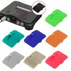 Replacement Memory Expansion Jumper Pak Lid Cover for Nintendo 64 Game Console