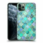 OFFICIAL MICKLYN LE FEUVRE MOROCCAN HARD BACK CASE FOR APPLE iPHONE PHONES