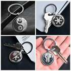 Star Wars Galactic Empire Keychain Keyring Pendants Keychains $3.17 CAD on eBay
