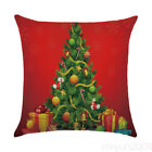 Throw Pillow Car Bedroom Christmas Party Decor Engaged Case Cushion Cover Square