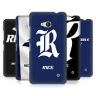 OFFICIAL RICE UNIVERSITY HARD BACK CASE FOR NOKIA PHONES 1
