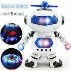 Внешний вид - Toys For Boys Robot Kids Toddler Robot 3 4 5 6 7 8 9 Year Old Age Boys Cool Toy