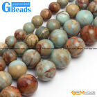 """Natural Shoushan Stone Round Beads Free Shipping Strand 15""""4mm 6mm 8mm 10mm 12mm"""