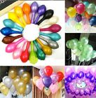100pcs Pearl Latex Helium Balloons Wedding Birthday Party Celebration Decoration