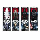"Disney Star Wars 12"" Collectible Poseable Character  Action Figures Age 4+ £10.99 GBP"