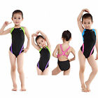 Yingfa 976 one piece racing & training swimsuit for girls-1 piece swimsuit