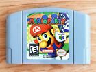 For Nintendo 64 Game Mario Party Smash Bros Video Game Cartridge Console Card US