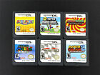 Super Mario Party Kart 64 DS Game Card for DS NDS DSI 3DS US Version