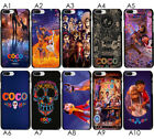 Cartoon Movie Coco Soft TPU Case Cover For iphone 6S 7 8 Plus X