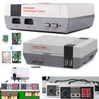 computer games consoles - HDMI HD TV Video Game Console 2 Gamepad Built-in 600 Games /NESPi Com