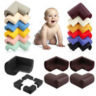 Внешний вид - Infant 10 Pcs Clear 4 Softener Safety Edge desk Cushion Table Baby Guard Corner