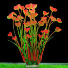 40cm Artificial Simulation Water Plants Aquarium Plant Grass for Fish Tank Decor
