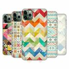 OFFICIAL RACHEL CALDWELL PATTERNS SOFT GEL CASE FOR APPLE iP