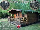 SUMMER WENDY HOUSE FLOOR BASE GRIDS +MEMBRANE SHEET SHED BASE FLOOR LOG CABIN sm
