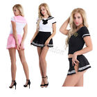 sissy in school uniform - Sissy Japanese School Girl's Dress Outfit Uniform Costume Fancy Dress Cosplay