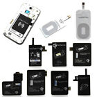 Qi Wireless Charging Charger Receiver Card for Samsung Galaxy S3 S4 S5 Note 3 4