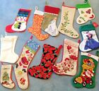 Fun Christmas Stockings Your Choice Holiday Decoration