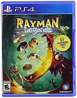 RAYMAN LEGENDS PLAYSTATION 4 PS4 BRAND NEW & FACTORY SEALED