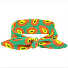 Summer Multiply Fruit Partern Cloth Headband Beauty For Costume Play Party Home