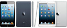 "Apple iPad Mini 1 - 1st Gen. 7.9"" WiFi - 16GB 32GB 64GB - Slate & Silver"