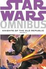 Star Wars Omnibus: Knights of the Old Republic Volume 3 $14.95 USD
