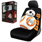 New Star Wars The Force Awakens BB-8 Front Low Back Car Truck Seat Cover $25.89 USD on eBay