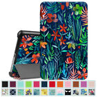 """For Samsung Galaxy Tab A 7.0 / 8.0 / 9.7 / 10.1"""" Tablet Case Leather Cover Stand"""