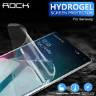 ROCK HYDROGEL AQUA FLEX Screen Protector for Samsung Galaxy S9 S8 Plus Note 8