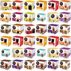 NESCAFE DOLCE GUSTO COFFEE CAPSULES/PODS.BUY ANY 3 OR MORE-GET FREE UK DELIVERY