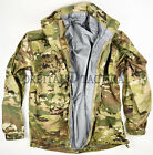 NEW TENNIER ECWCS GEN III G3 LEVEL 6 GORETEX OCP W2 SCORPION JACKET