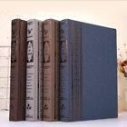 A4 Size 3cm Thicken Art Sketch Blank Drawing Practice Book Diary Travel Journal