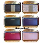 NWT IN BOX MICHAEL KORS PVC OR SAFFIANO LEATHER CONTINENTAL WALLET IN VARIOUS