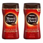 Nescafe Taster's Choice Instant Coffee 2 Jars 24 OZ **Expedited Shipping**