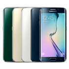 Samsung Galaxy S6 Edge G925V 64 GB Verizon + GSM Unlocked 4G LTE -SHADED SCREEN