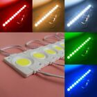 Injection COB LED Module Light with Lens Waterproof LED Advertising Sign Lamp