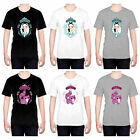 HEAD CASE DESIGNS ALICE IN WONDERLAND T-SHIRT FOR MEN