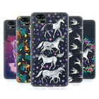 zoom dinosaurs - OFFICIAL MICKLYN LE FEUVRE ANIMALS 2 SOFT GEL CASE FOR ASUS ZENFONE PHONES