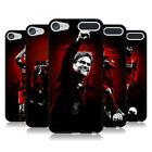 OFFICIAL LIVERPOOL FOOTBALL CLUB RED PRIDE BLACK GEL CASE FOR APPLE iPOD TOUCH